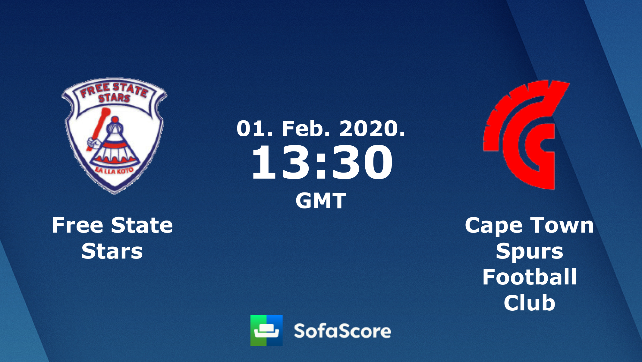 Free State Stars Ajax Cape Town live score, video stream and