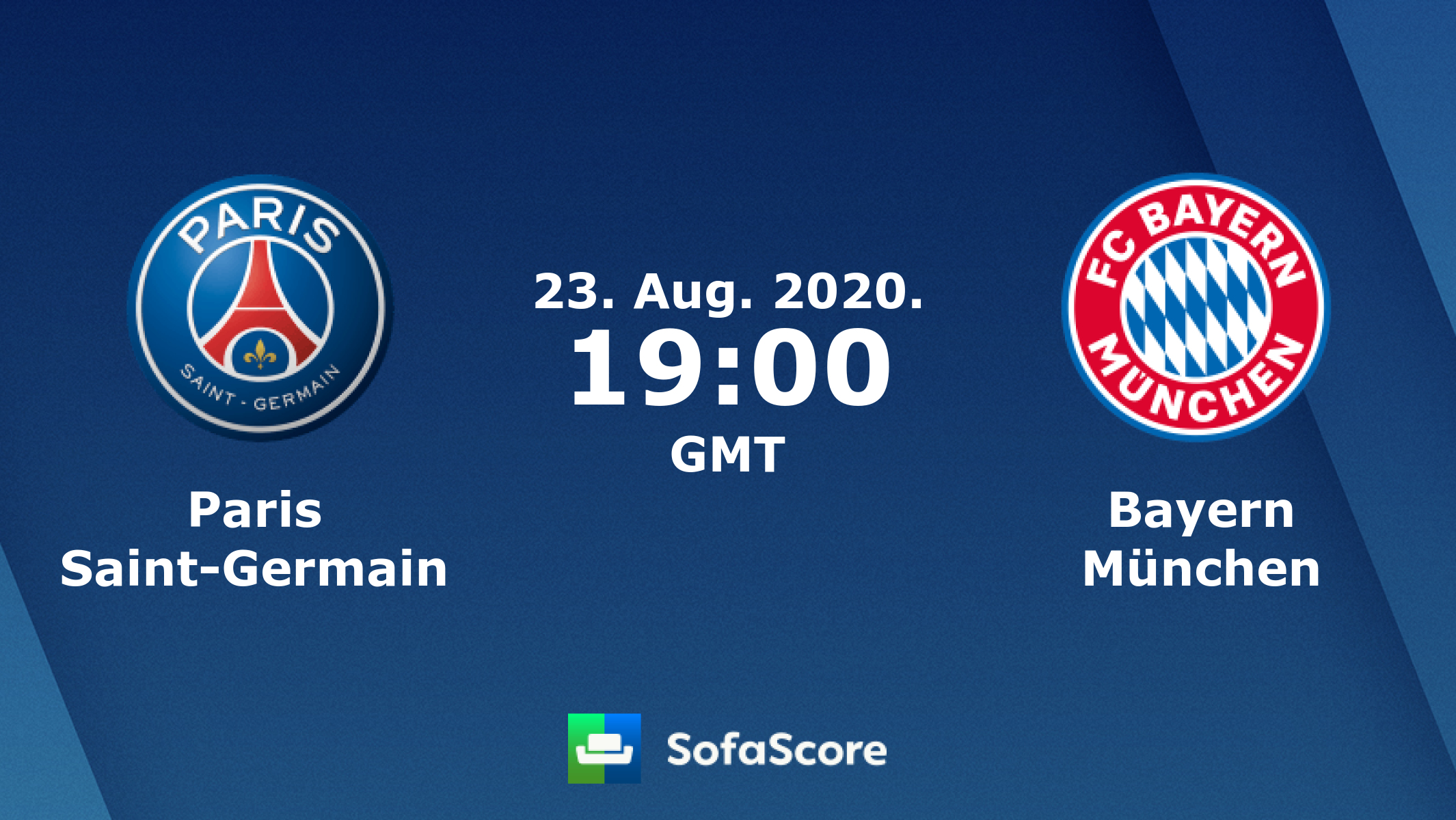 Paris Saint Germain Bayern MГјnchen