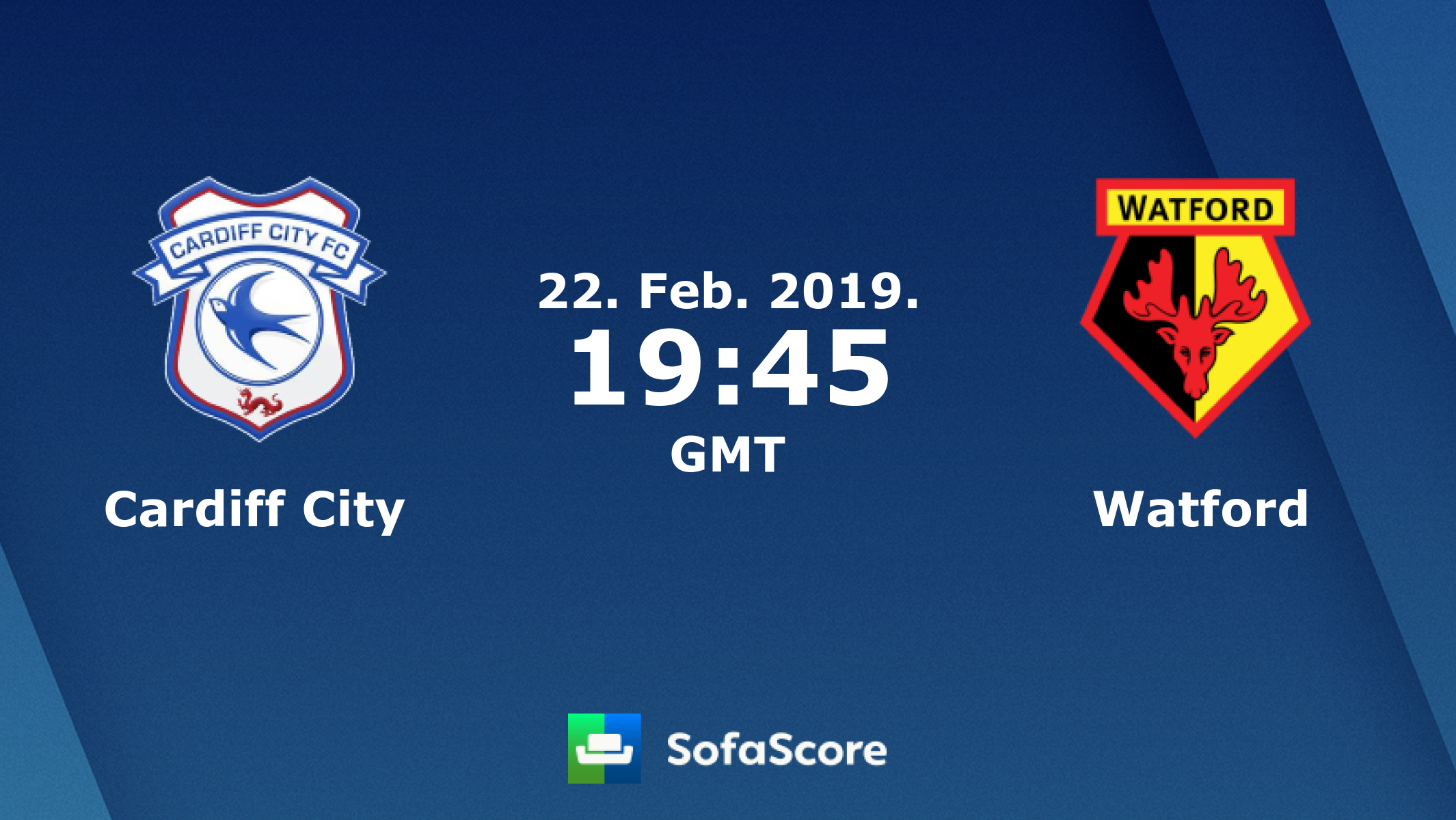 Image result for cardiff vs watford
