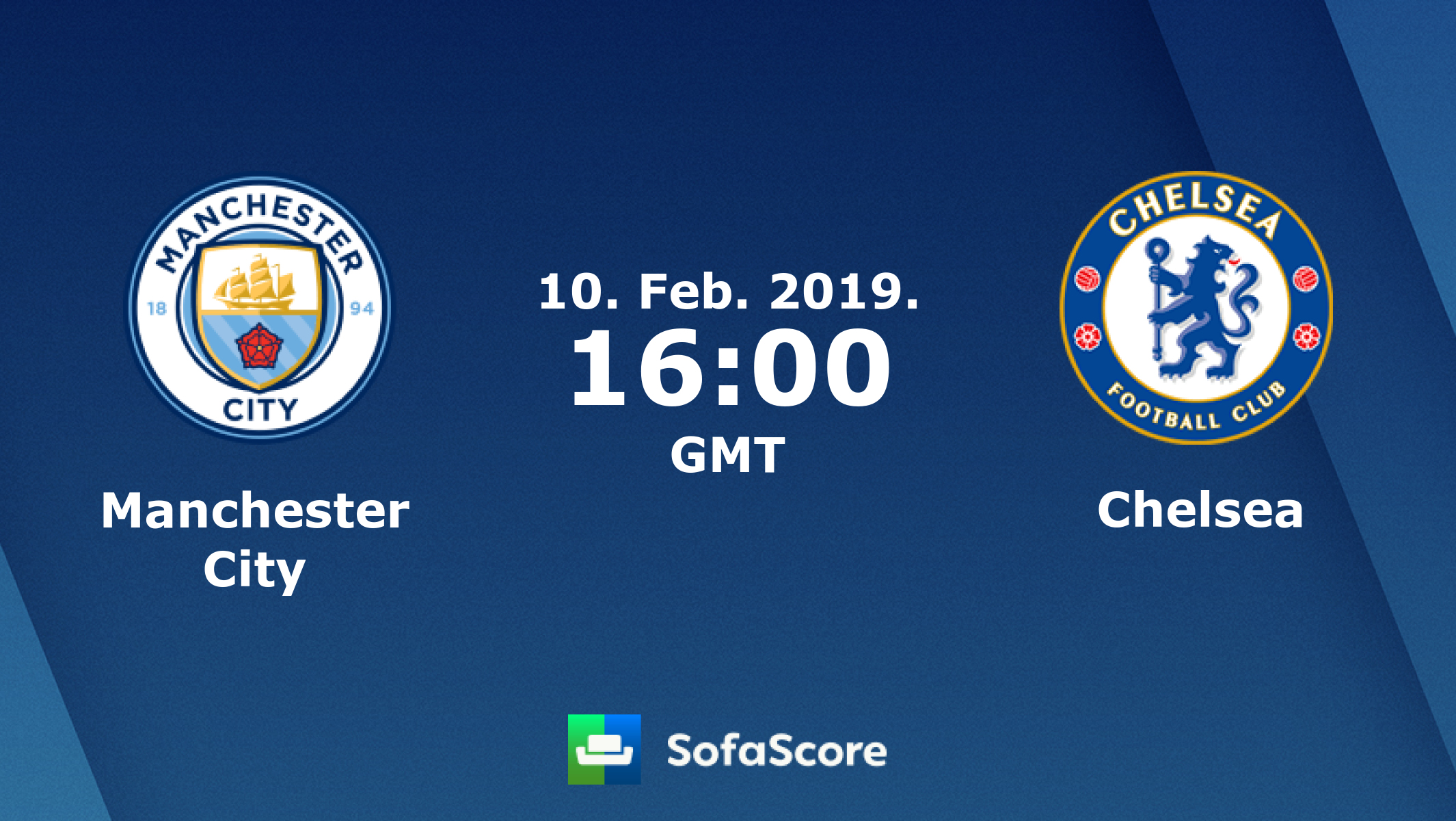 Image result for manchester city vs chelsea english premier league 2019 live stream
