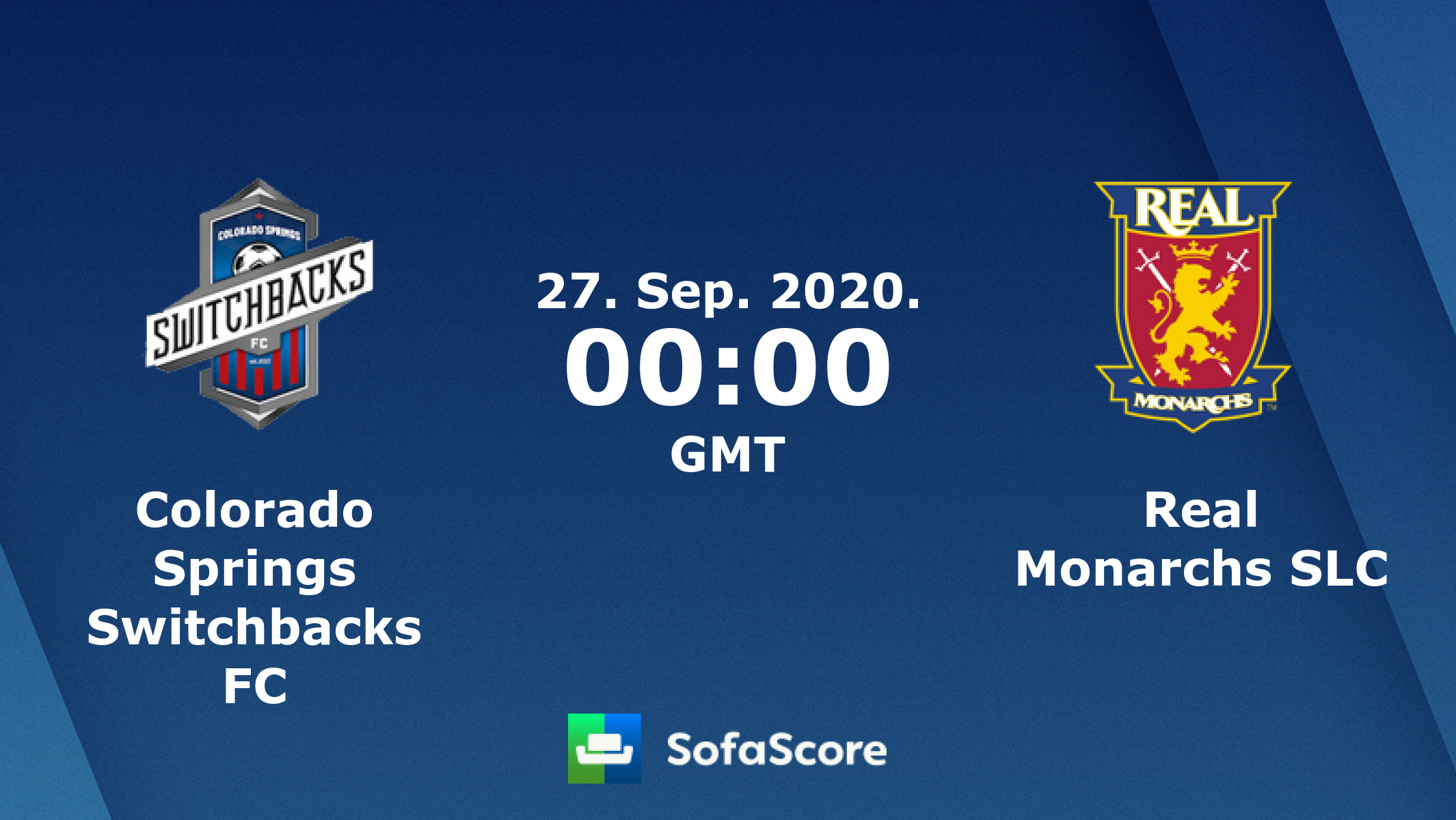 colorado springs switchbacks fc real monarchs slc live score video stream and h2h results sofascore colorado springs switchbacks fc real