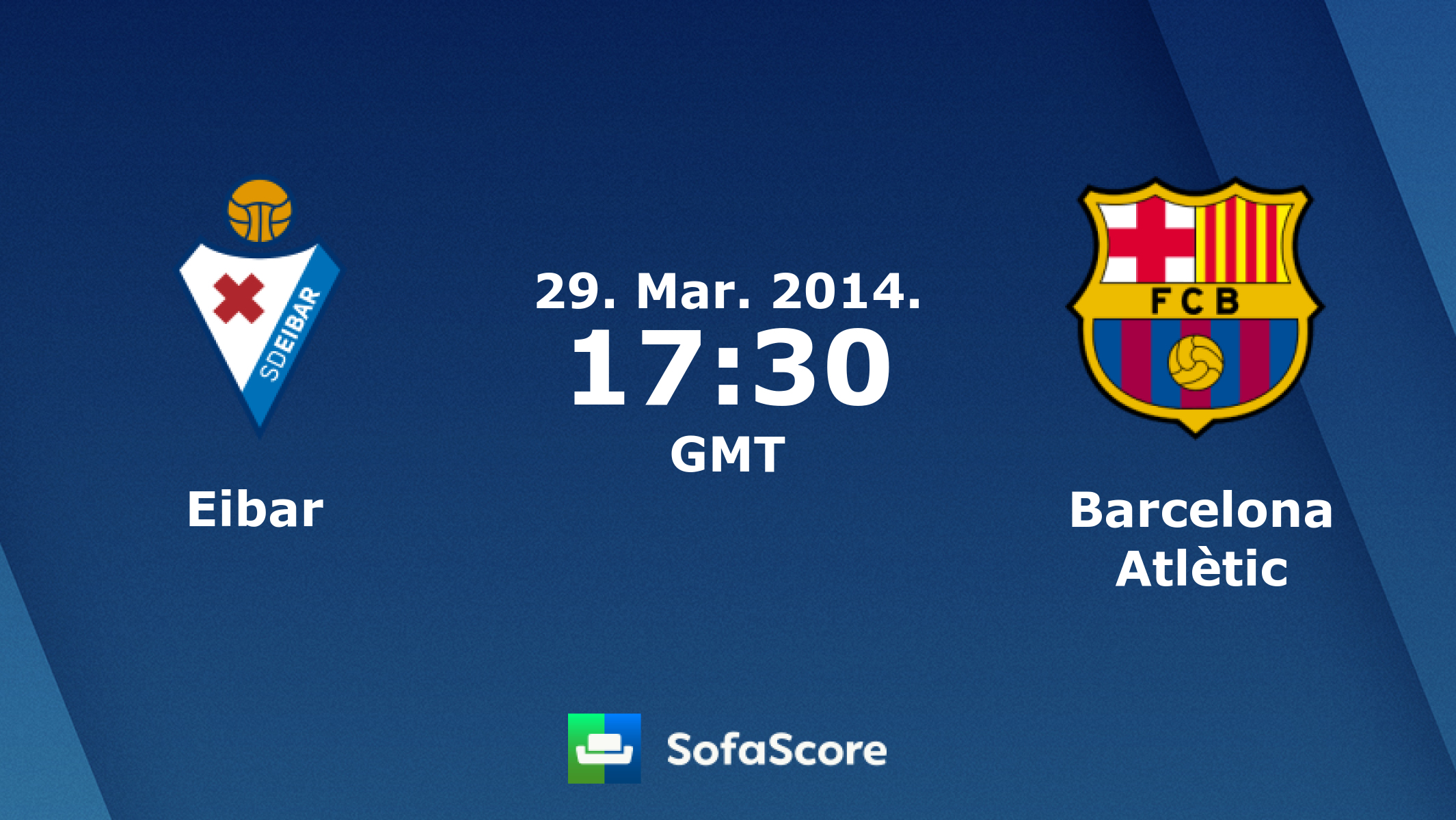 eibar-barcellona - photo #42