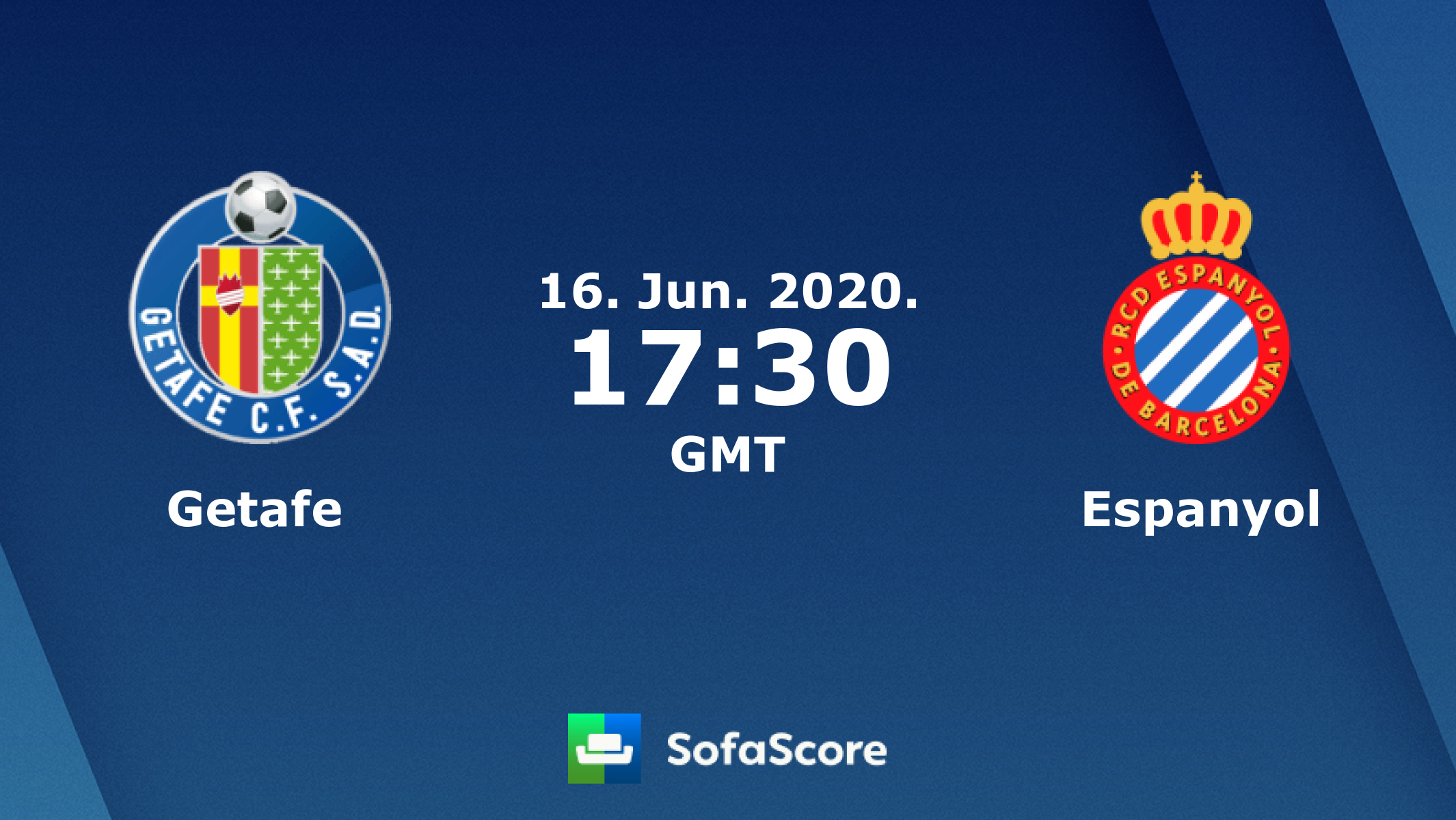 Getafe Espanyol Live Score Video Stream And H2h Results Sofascore
