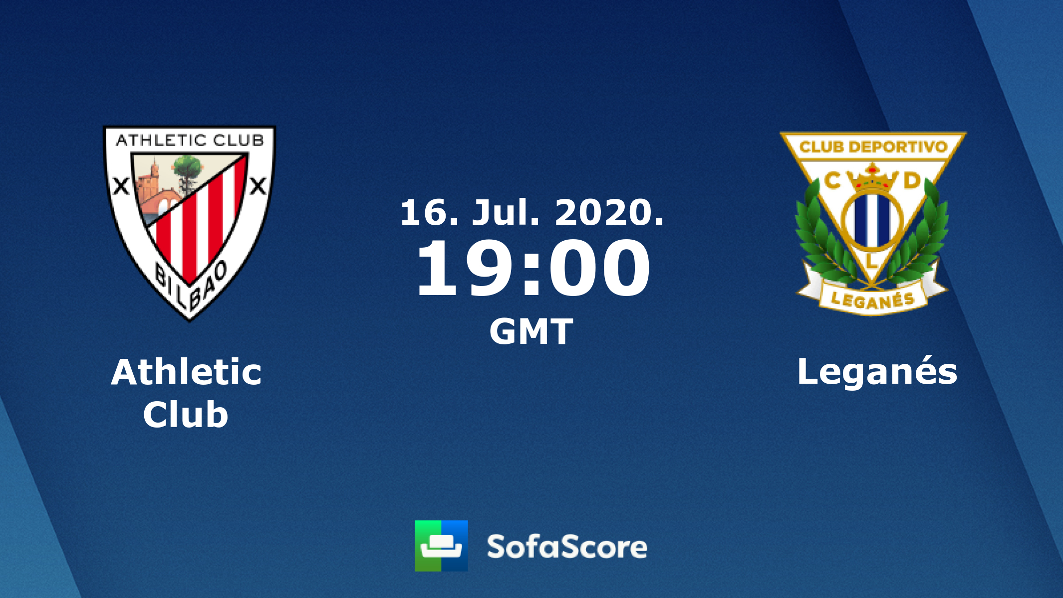 Athletic Bilbao Leganes Live Score Video Stream And H2h Results