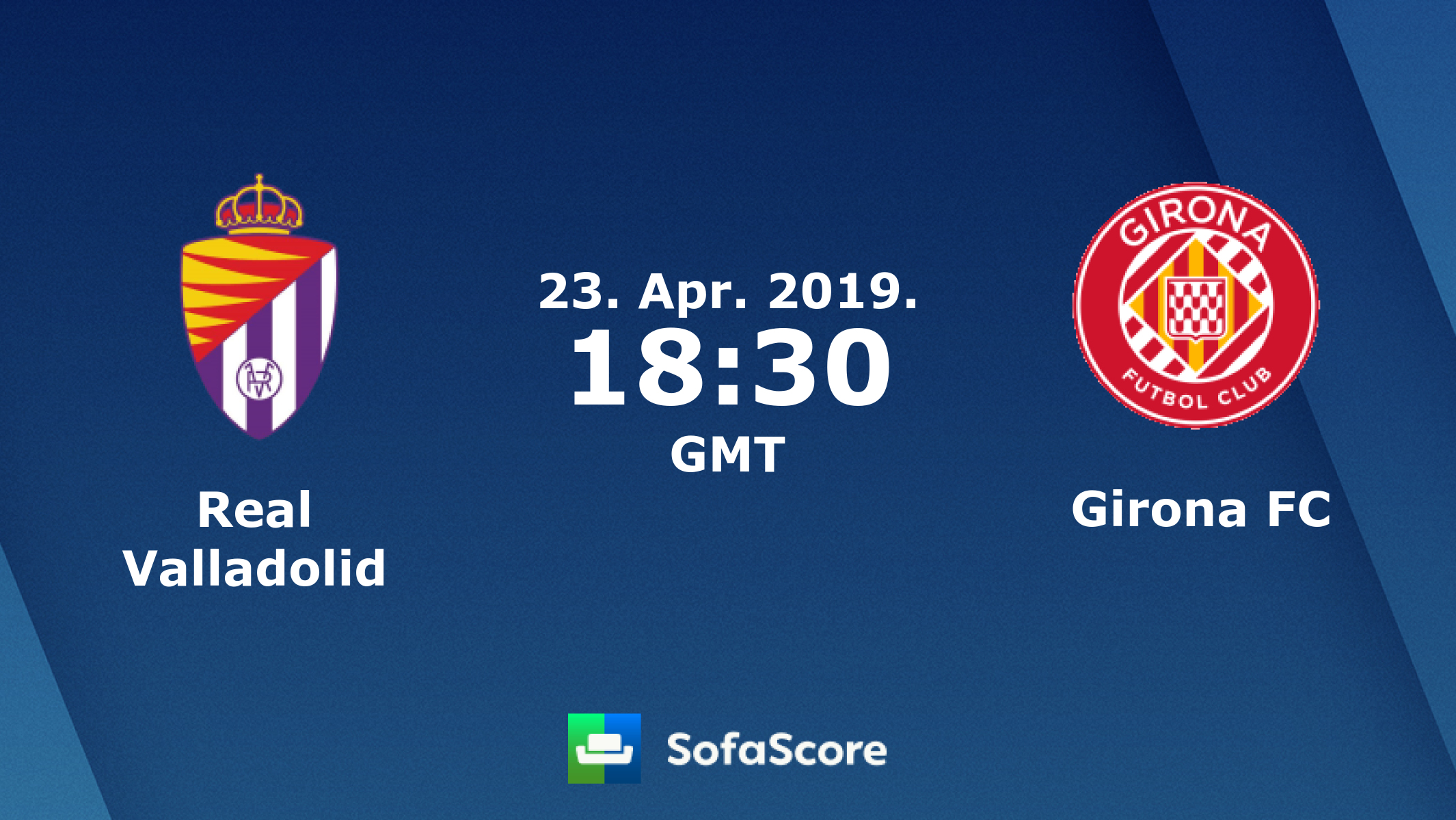 Real Valladolid Girona Live Score Video Stream And H2h Results