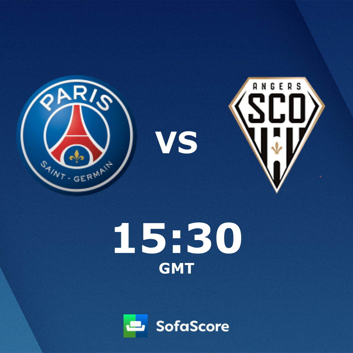 outlet store b7200 04432 Paris Saint-Germain Angers live score, video stream and H2H ...