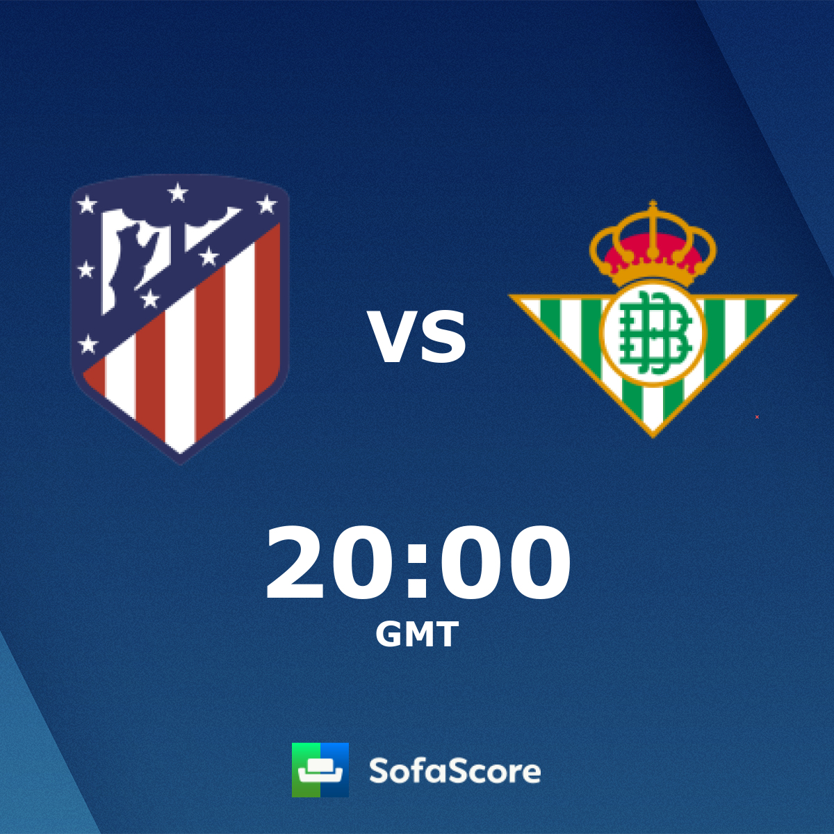 Atletico Madrid Real Betis Live Score Video Stream And H2h