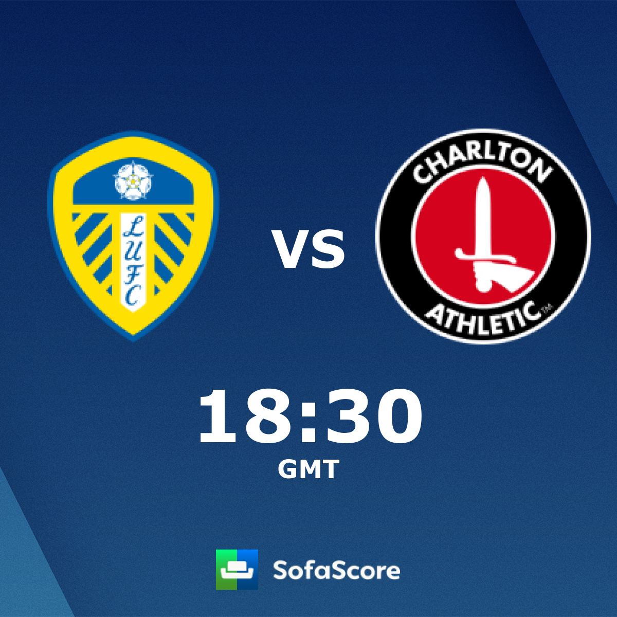 Leeds United Charlton Athletic Live Score Video Stream And H2h