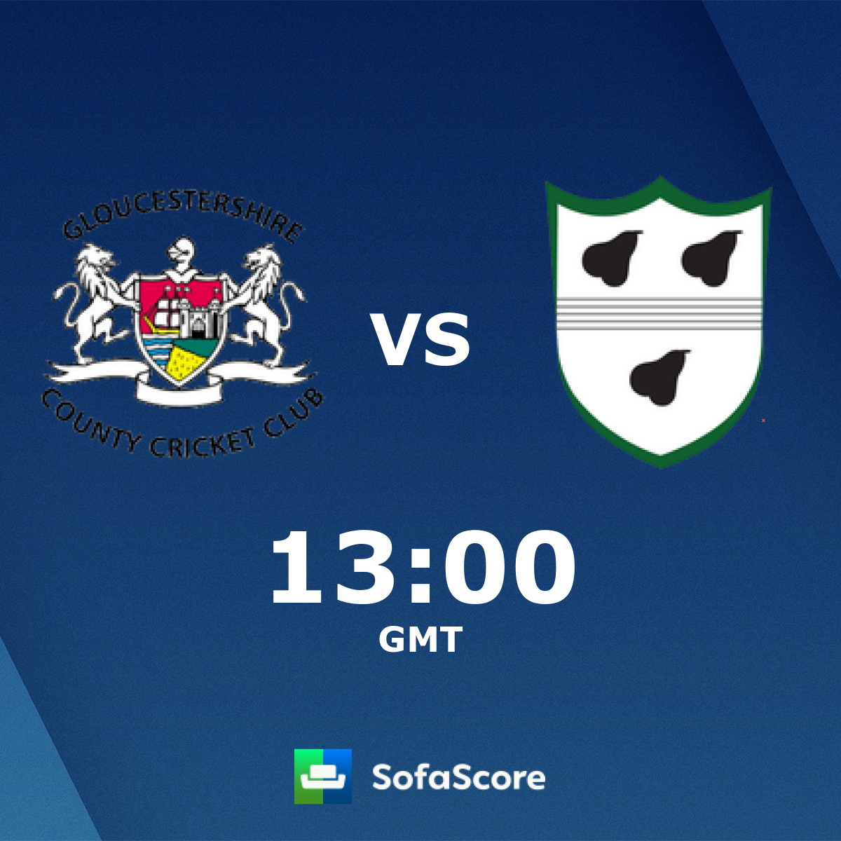 Gloucestershire Worcestershire Live Score Video Stream And H2h Results Sofascore