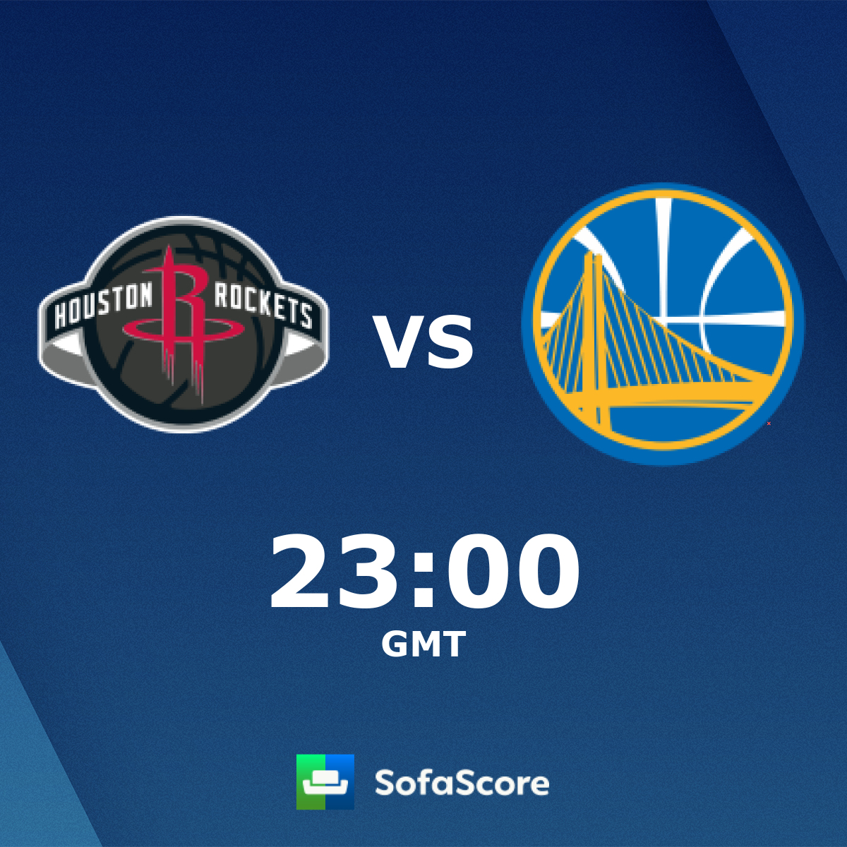 Houston Rockets Zo0m Golden State Warriors Tranquil Live Score Video Stream And H2h Results Sofascore