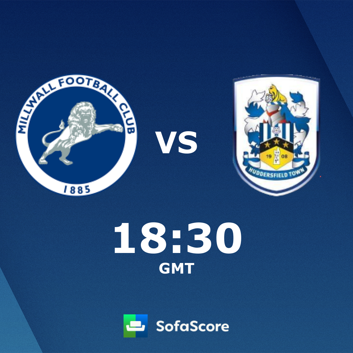 Millwall Huddersfield Town Live Score Video Stream And H2h