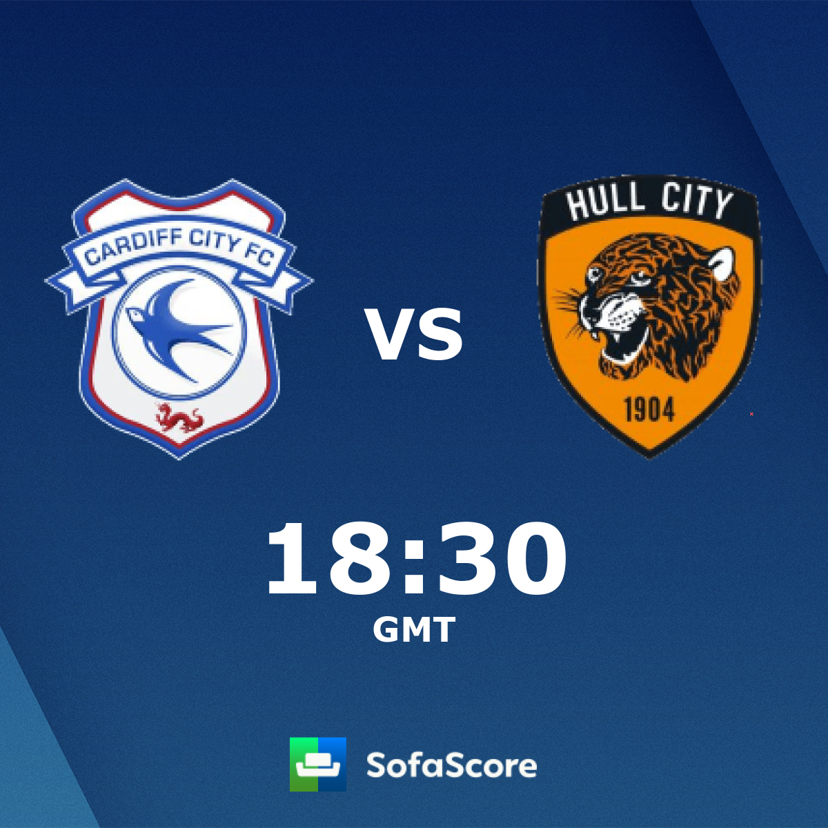 Cardiff City Hull City Live Score Video Stream And H2h Results