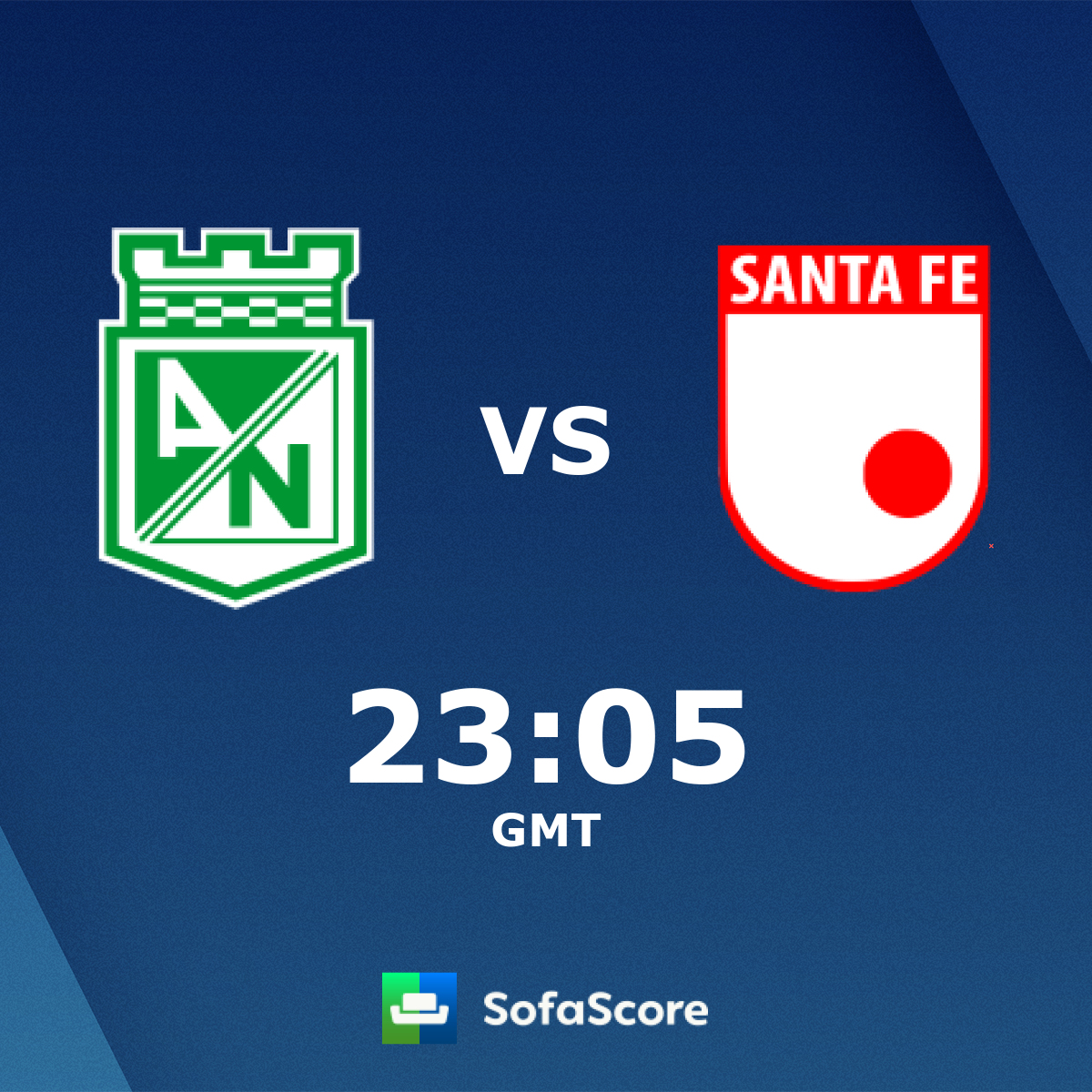 Atletico nacional vs santa fe en vivo win sports betting betting lines ncaa first round