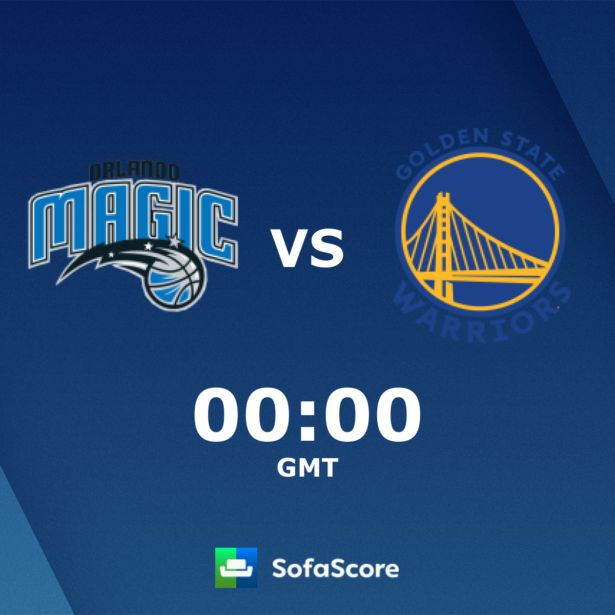 Orlando Magic Golden State Warriors Live Score Video Stream And H2h Results Sofascore