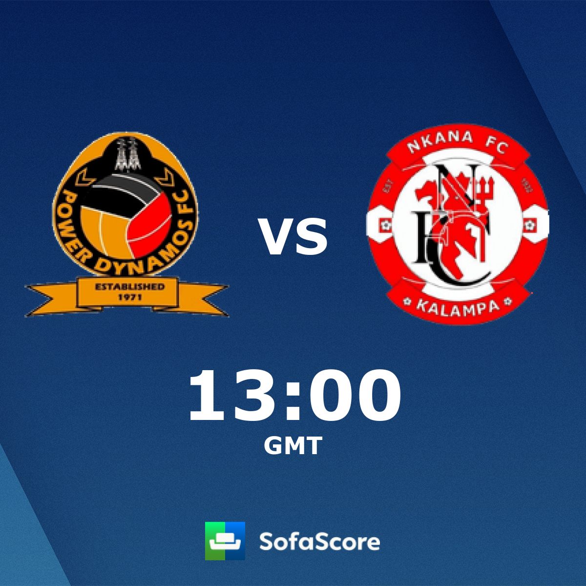 Power Dynamos Nkana Fc Live Score Video Stream And H2h