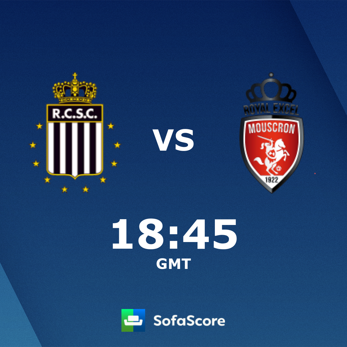 Mouscron vs charleroi betting expert nfl stuff you can buy with bitcoins