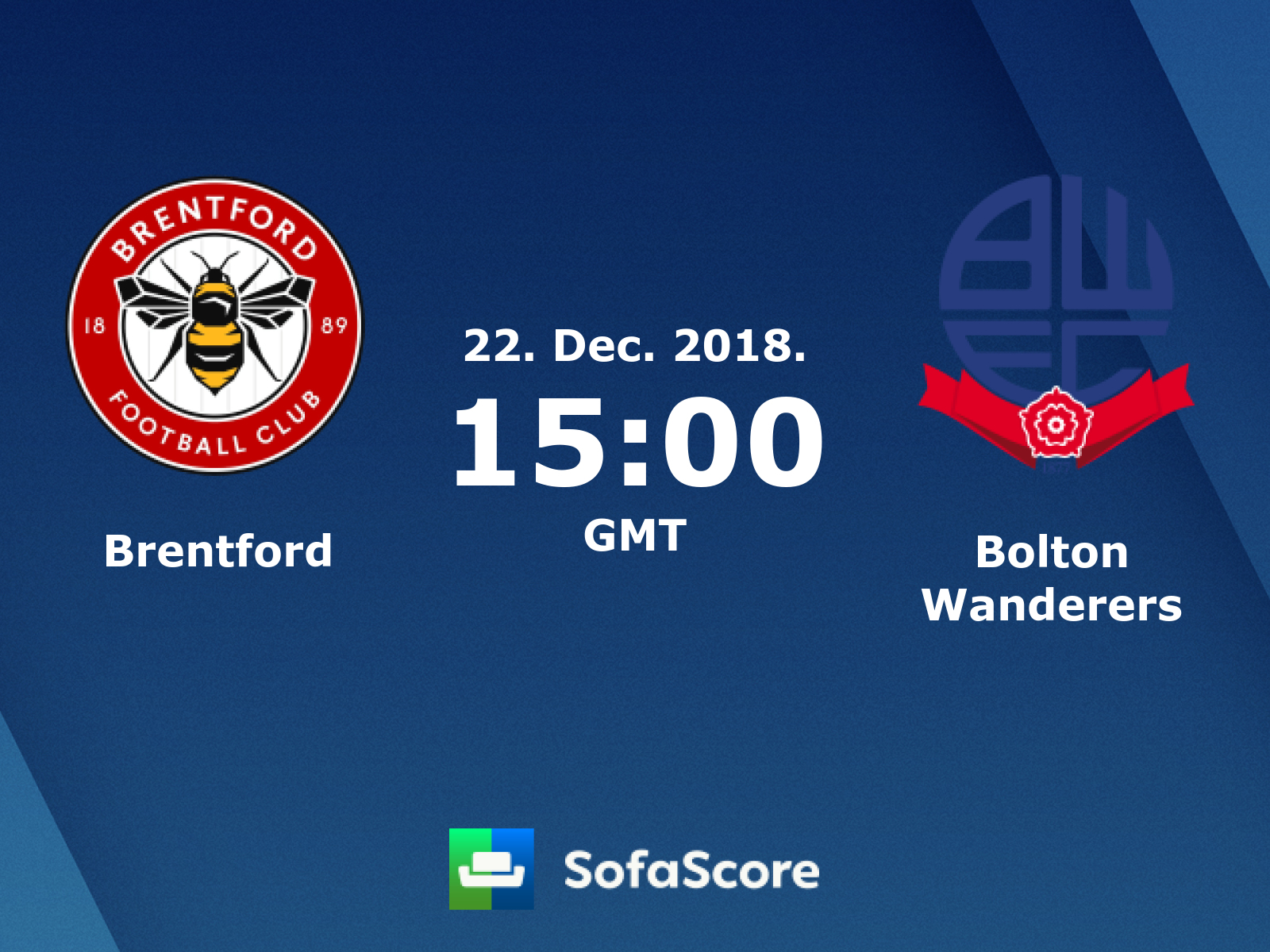 Bolton brentford betting trends tennessee florida betting line