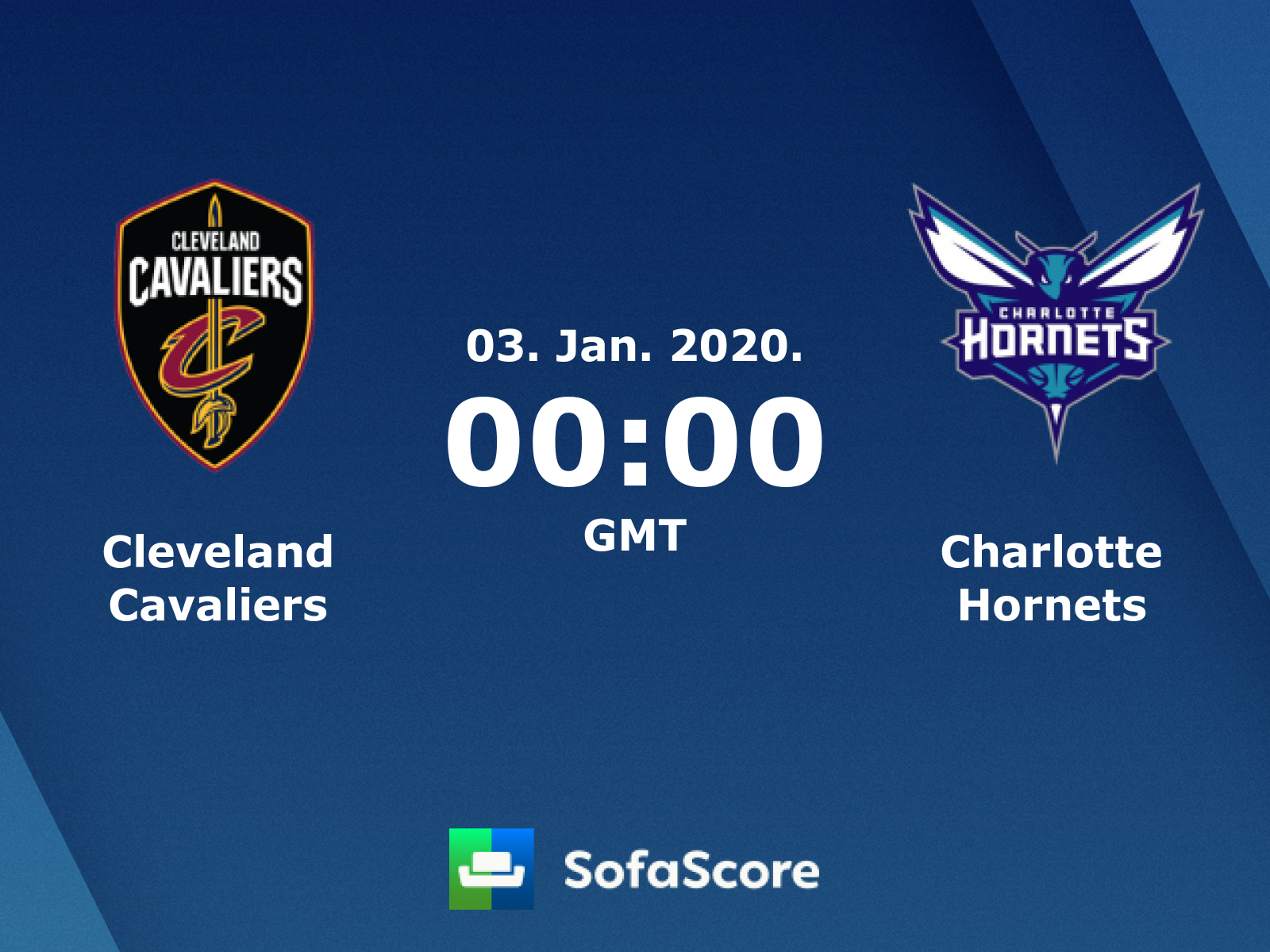 cleveland cavaliers vs charlotte hornets live stream free