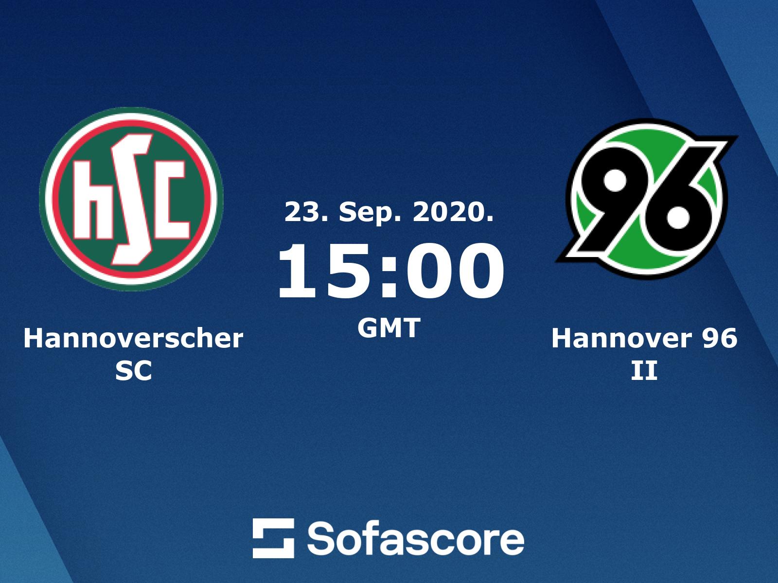 Hannover 96 Schwei/ßband Logo 2er Set