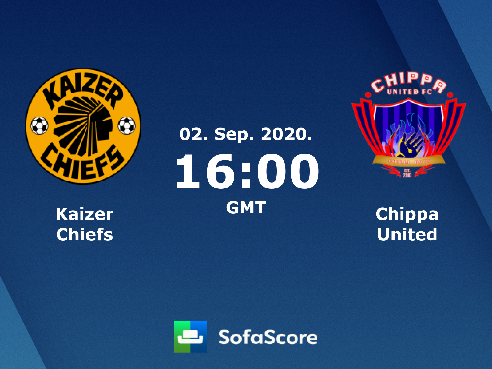 Kaizer Chiefs Chippa United Live Score Video Stream And H2h Results Sofascore