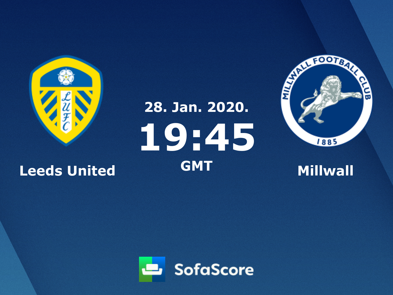 Leeds United Millwall Live Score Video Stream And H2h Results