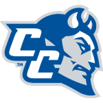 Central Connecticut St. Blue Devils