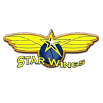 Starwings Basket