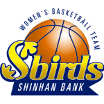 Incheon Shinhan Bank S-Birds
