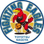 Fighting Eagles Nagoya