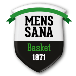 Mens Sana Basket 1871