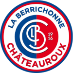 Chateauroux streaming foot