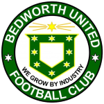 Bedworth United logo