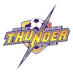 South West Queensland Thunder FC
