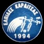 Elpides Karditsas 94