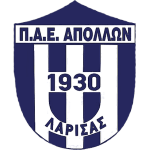 Apollon Larisas U19