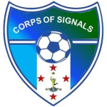 Corps of Signals