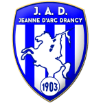 Jeanne d'Arc Drancy U19