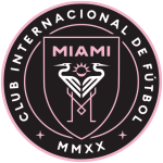 Inter Miami CF logo