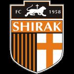 Shirak Gyumri logo
