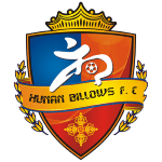 Hunan Billows live score, schedule and results - Football
