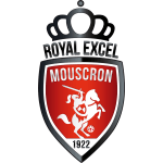 Royal Excel Mouscron streaming foot
