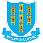 Image result for ballymena fc