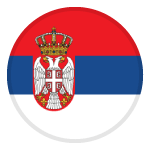Serbia streaming foot
