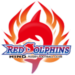 Hino Red Dolphins