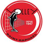 AS Saint Raphael VB