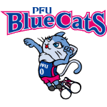 PFU Blue Cats