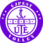 Újpest TE Volley
