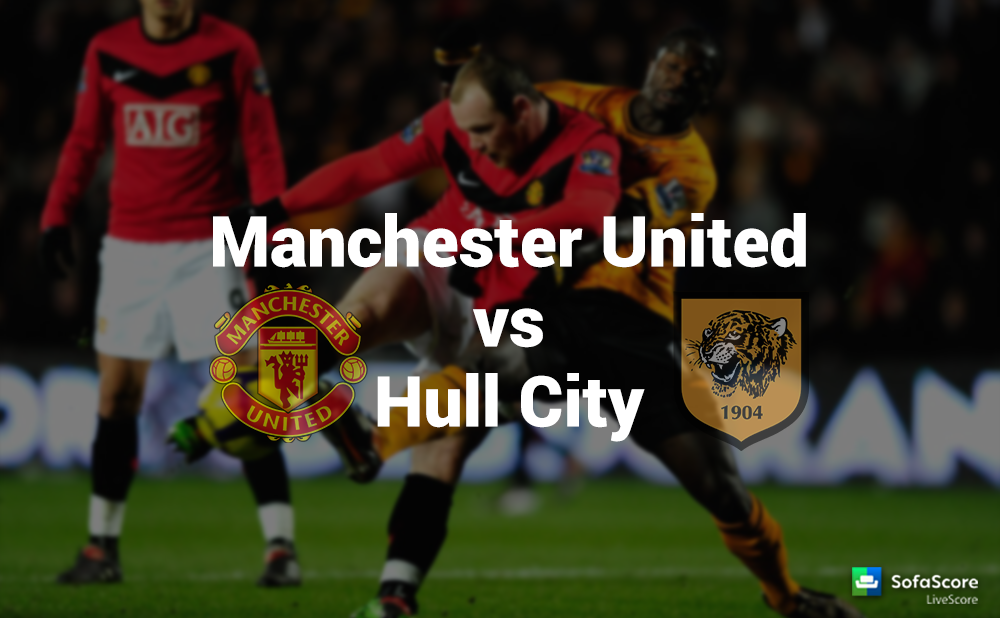 Barclays Premier League 13th Round Manchester United Fc Vs Hull City Afc Match Preview Sofascore News