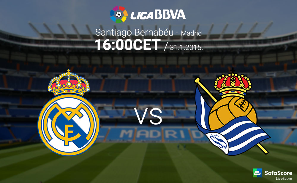 Real Madrid FC vs Real Sociedad match preview Primera La  : Real Madrid vs Real Sociedad from www.sofascore.com size 1000 x 618 jpeg 150kB
