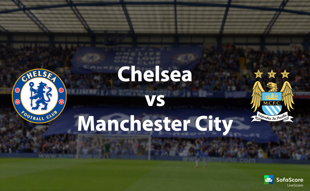 Chelsea Vs Man City: Chelsea Vs Manchester City Match Preview: Barclays Premier